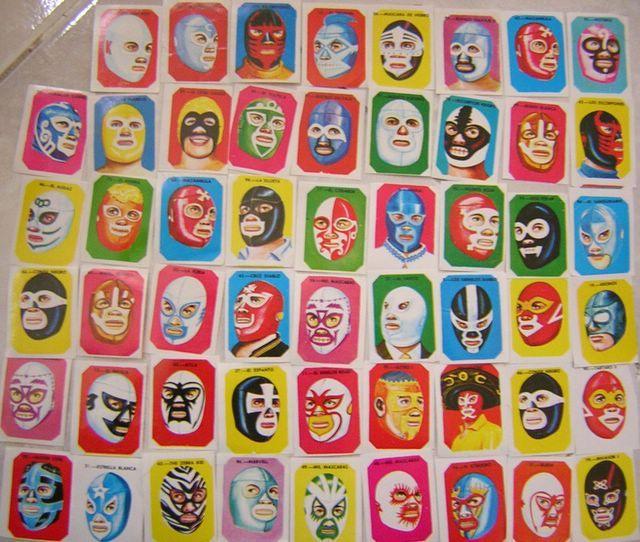 lucha libre mexicana - Buscar con Google