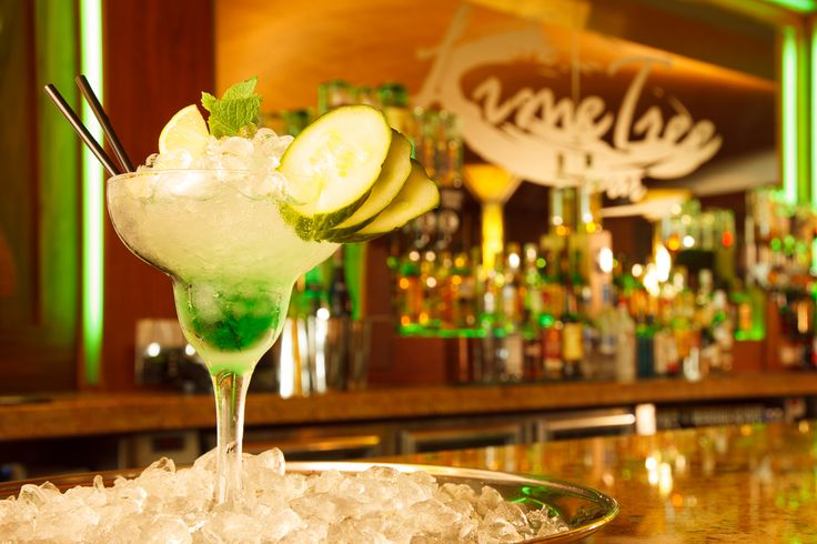 LimeTree Bar