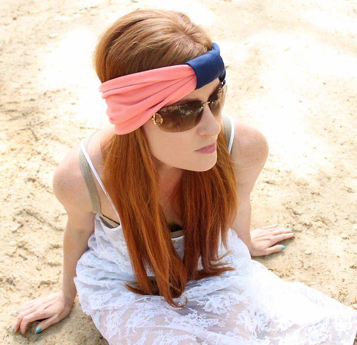 Gina Michele: diy eugenia kim chiara headband