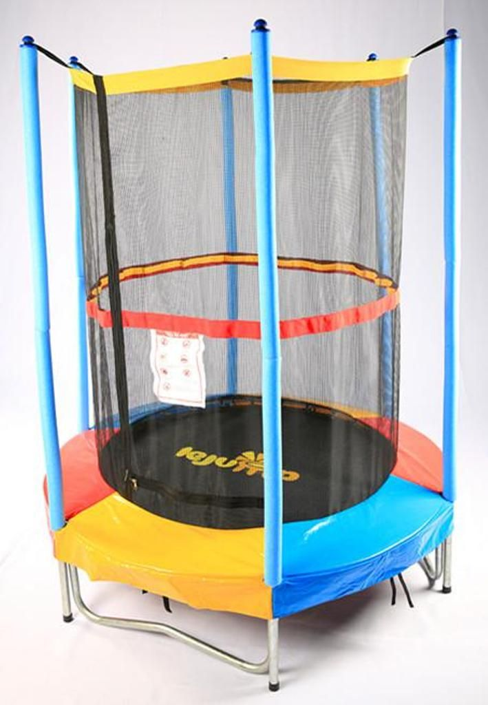 Interior: Marvelous Small Trampoline For Toddlers from Small Trampoline For Kids For Indoor