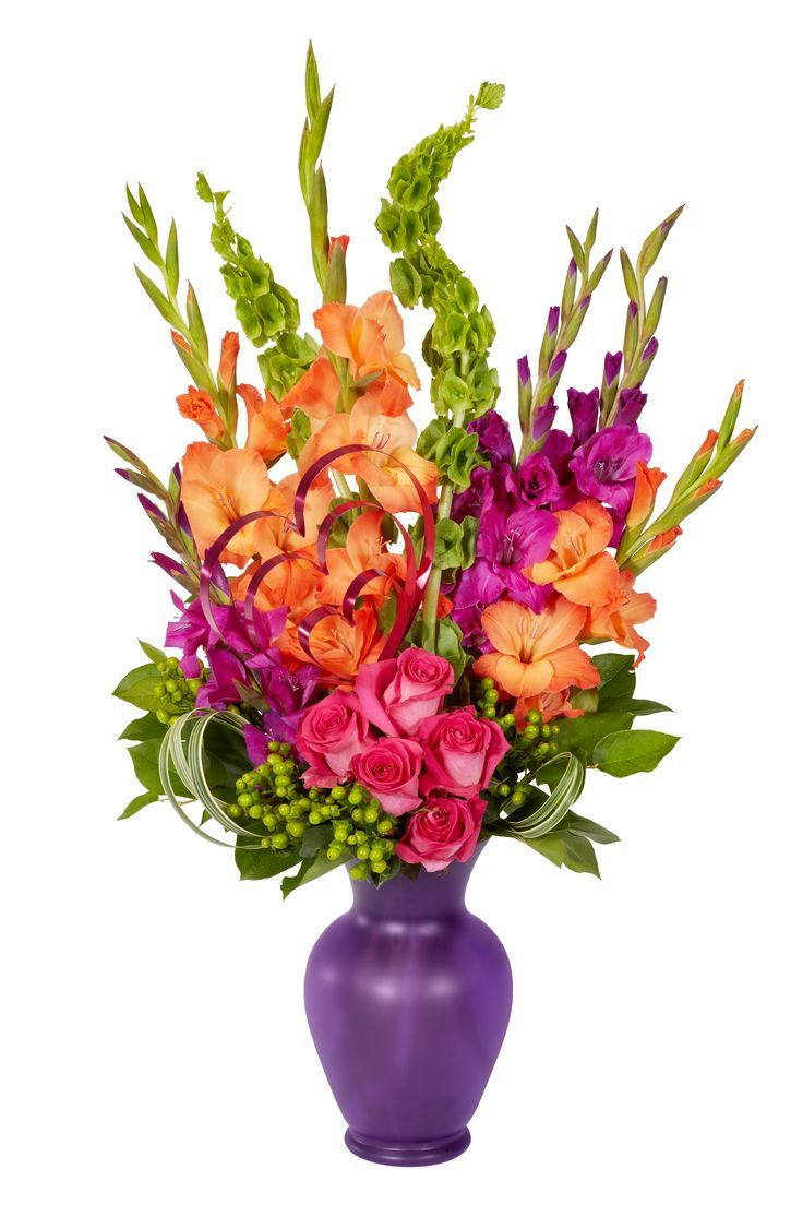 Best gladiolus arrangements ideas on pinterest
