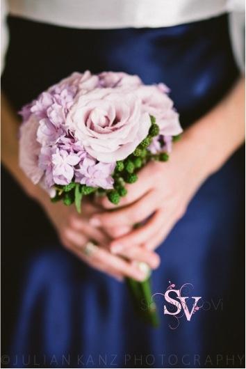 Pale pink bouquet!