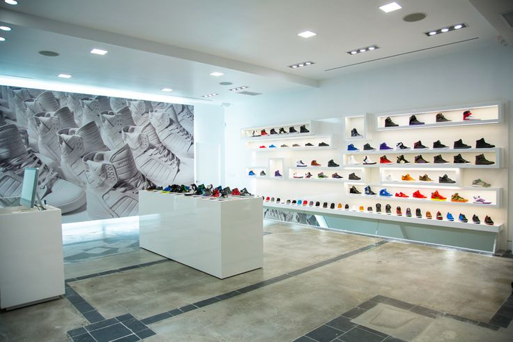 Supra Opens New Retail Store in Santa Monica, California