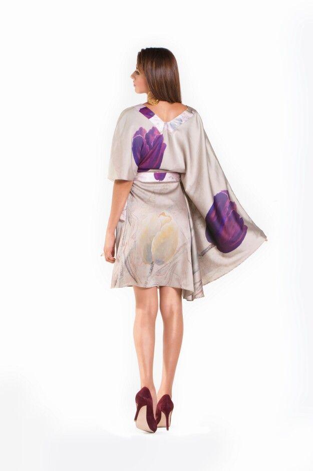 Mystic Collection by @ReiGiraldo for @artbition www.artbition.com #Art @vitololi #fashionshow #Glamour #fashion #YoQuieroTener #wishlist #Unique #Spring #Model #Vogue #Trend #Look #Ss2014