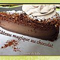 Gâteau magique au chocolat: The Recett, Recett Of, Recipes, Revenue