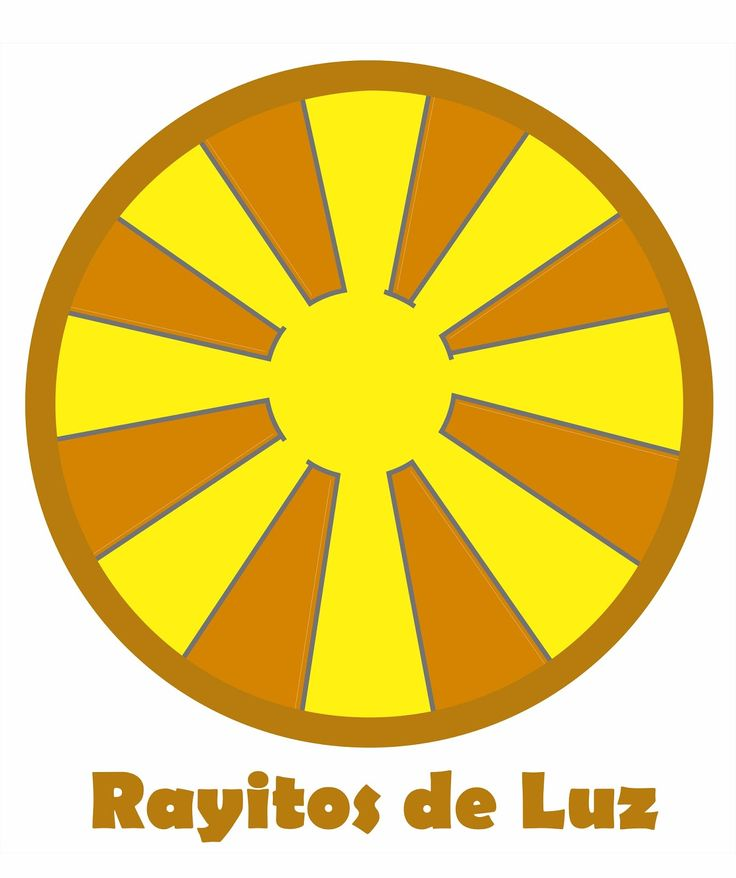 Logo De Rayitos De Sol Sunbeam Logo Church And