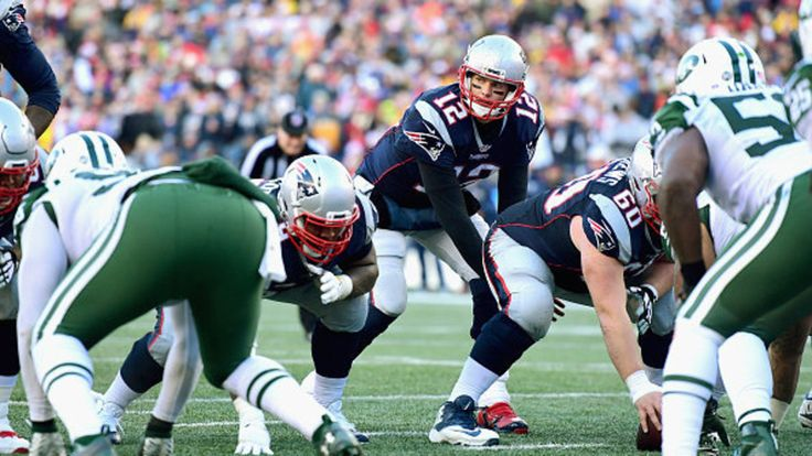 New England Patriots vs. New York Jets NFL football: TV schedule, time, score, spread
