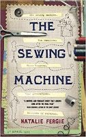 Shaz's Book Blog: Emma's Review: The Sewing Machine by Natalie Fergi...