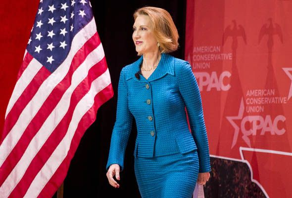Carly Fiorina at CPAC critical of Obama Syrian refugee plan « Refugee Resettlement Watch 3-1-15 Why would we think we could distinguish good from bad?' She criticized obama admin for having 'wrong headed policy' on Syrian refugees.'isis has telegraphed..they want to exploit refugee process to gain entrance into West/US..'