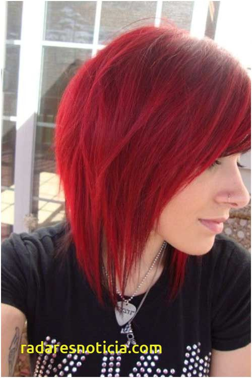 15 Red Bob Haircuts Short Hairstyles 2020