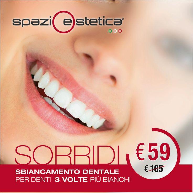 Spazio Estetica: La cura del sorriso come benessere psicofisico!!! ...