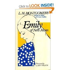 10 best books images on pinterest ya books books and books to read emily of new moon fandeluxe Image collections