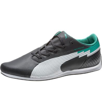 PUMA Mercedes evoSPEED Lo Shoes | Sale - from the official Puma® Online Store