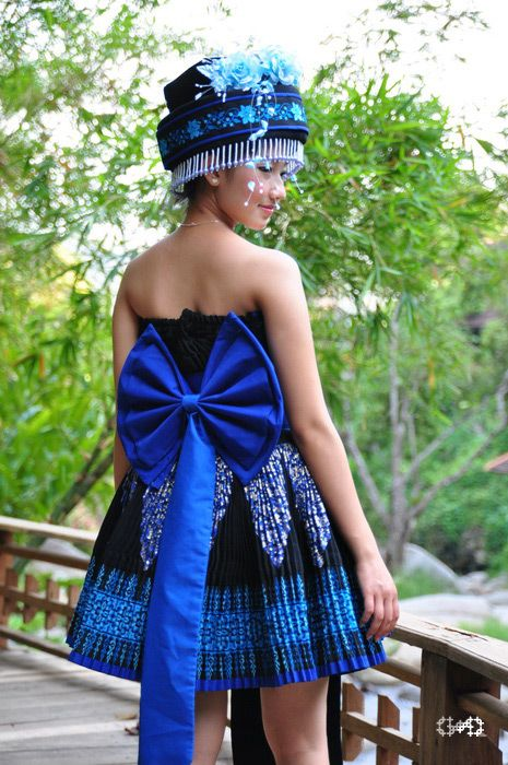 1000 ideas about hmong clothing on pinterest hmong for Laos wedding dress for sale