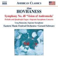 2 March 2015 - Hovhaness, Alan: Symphony 48 [Slatkin]