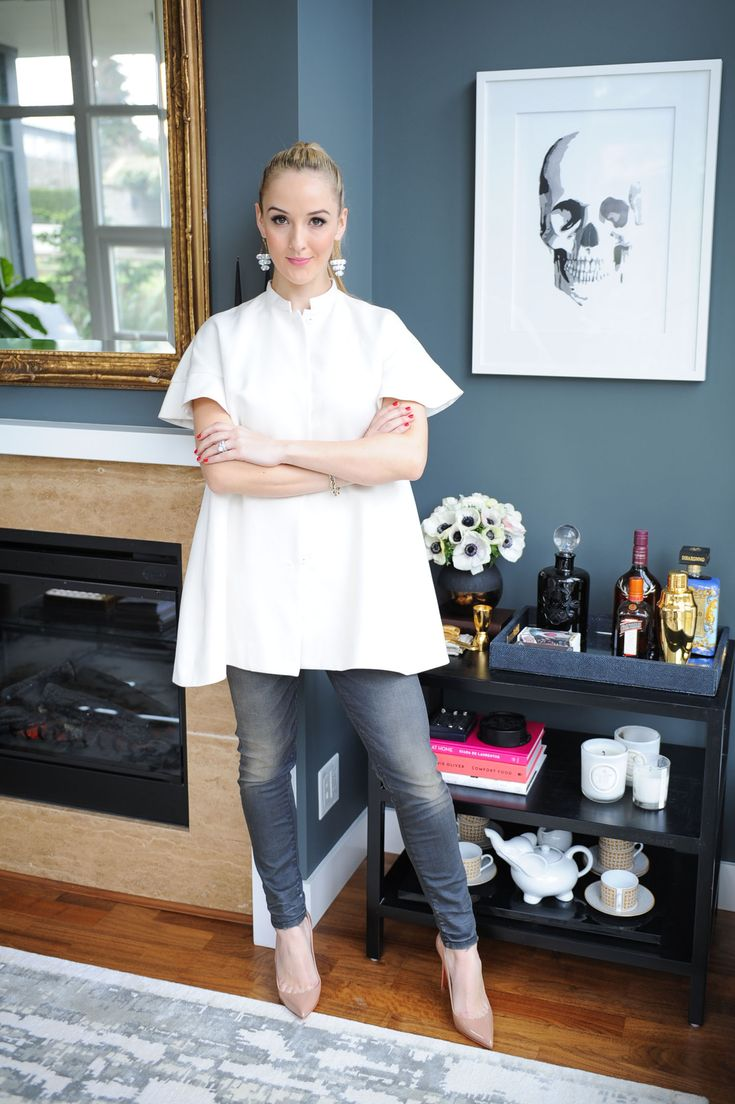 Gillian Segal Opens the Doors to her Fashion-Forward Vancouver Home   Rue