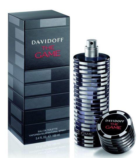 "Davidoff ""The Game"" http://www.fragrantica.com/news/Davidoff-The-Game-3875.html"