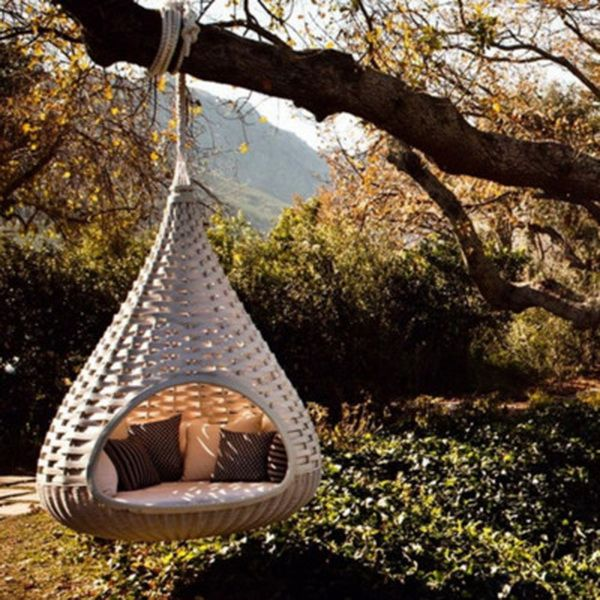 15 best images about garden pods on pinterest gardens for Garden pods to live in