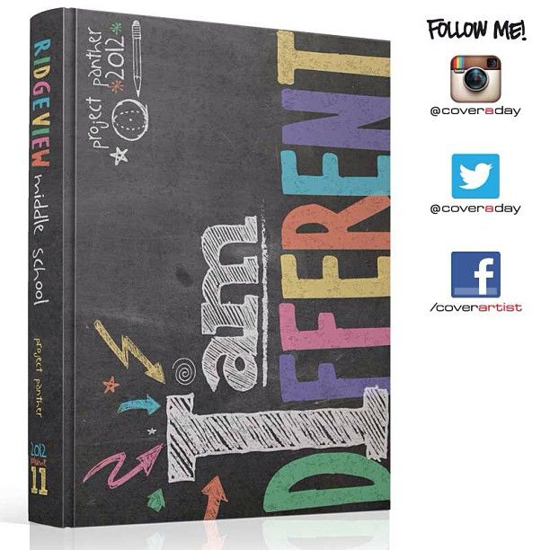 Yearbook Cover Inspiration : Best yearbook covers images on pinterest