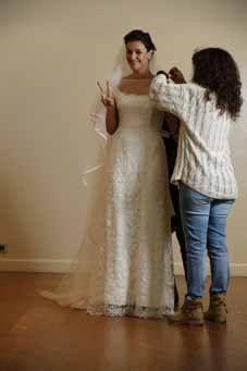 Buon Lunedì a tutte le future sposine! www.cinziaferri.com
