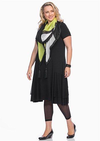 #TS First Love Dress #plussize #curvy #takingshape