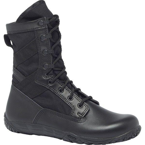 """Belleville Mini-Mil 8"""" Minimalist Boot"""