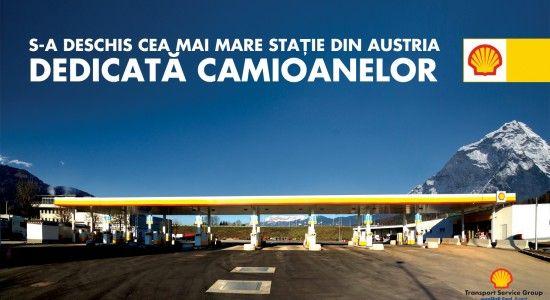 Shell-Cea-mai-mare-statie-din-Austria-dedicata-camioanelor