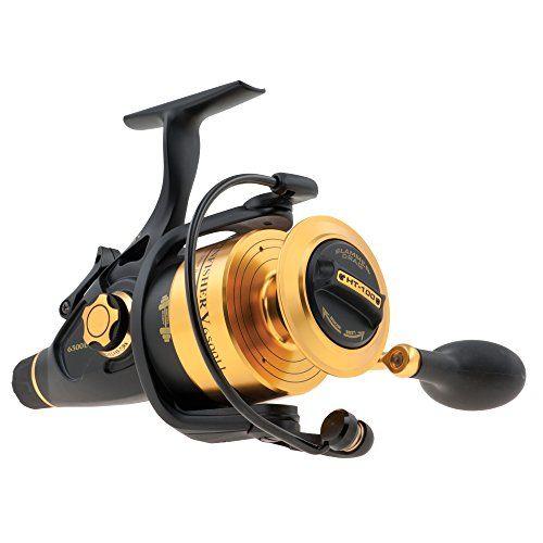 PENN Spinfisher V Spinning, SSV6500LL Spinning Reels - SSV6500LL - https://bassfishingmaniacs.com/?product=penn-spinfisher-v-spinning-ssv6500ll-spinning-reels-ssv6500ll