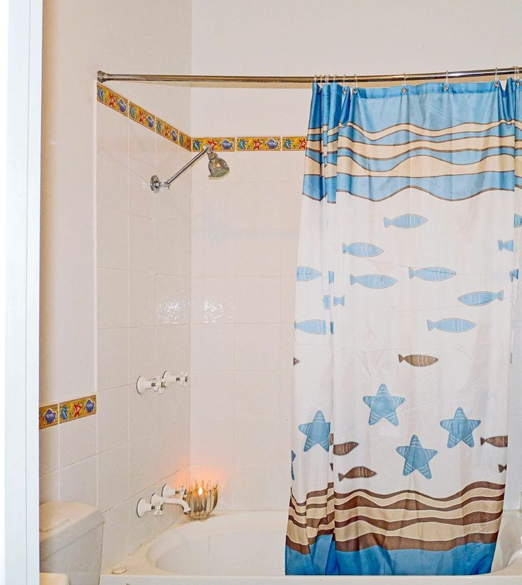 Simple, neat bathroom.  Contact: James,  Agnes Water QLD 4677 Tel:  (07) 4974 9470