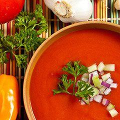 Recept soppa - våra många goda sopprecept | ICA