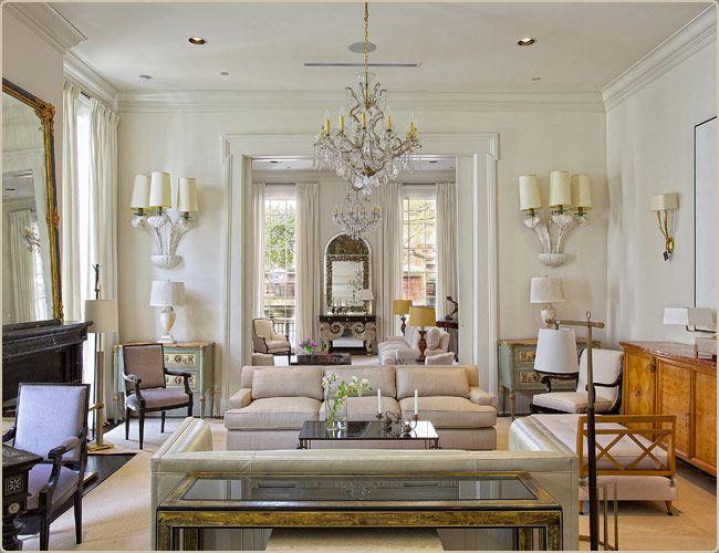53 best New Orleans Interiors & Decor images on Pinterest