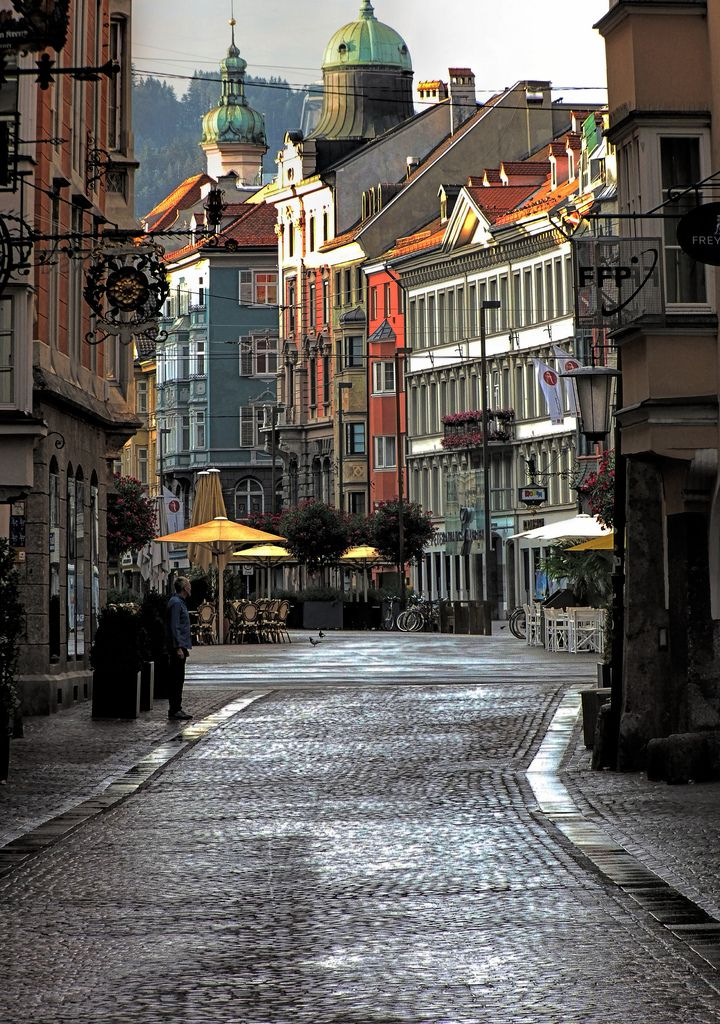 Innsbruck, Austria (by micnie)