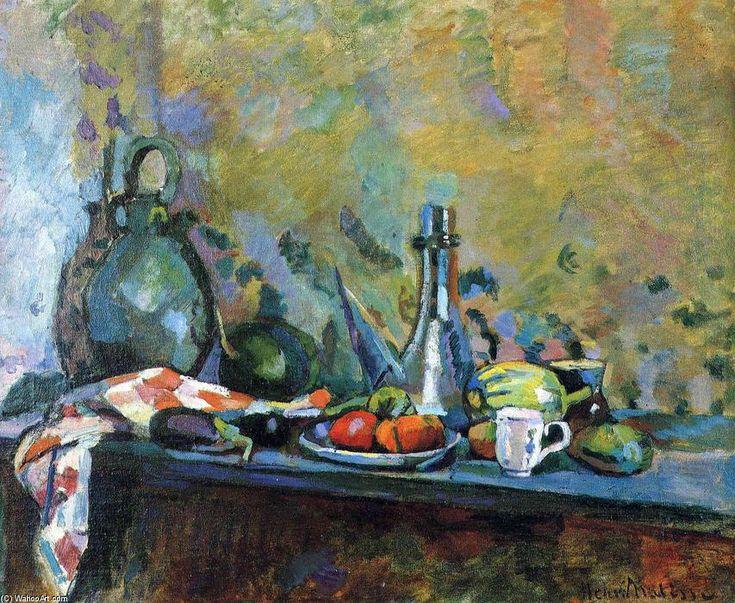 17 best images about tableaux de henri matisse on pinterest olives ostrich - Acheter une peinture sur toile ...