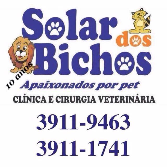 Queremos dar as boas-vindas a mais nova parceira na cidade de Ribeirão Preto  Solar dos Bichos Pet Shop Pet Shop R. Galileu Galilei, 915 - Subsetor Sul 3, Ribeirão Preto - SP, 14020-620 (16) 3911-9463/ (16) 3911-1741  #clinicaveterinaria #cães #gatos #Dog #dogs  #doglovers #dogsofinstagram #veterinaria #clinicas #ribeiraopreto #franca #jardinopolis #batatais #serrana #ribeirao #ribs #pets #spitz #cats #kitten #pomeranian #saopaulo #oscarfreiresp #life #petshop #puppy #rio #usp #unaerp #unesp