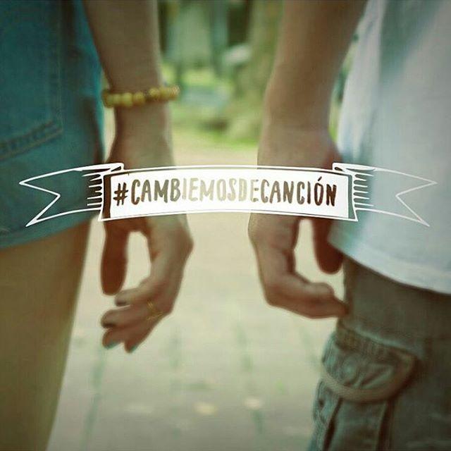 #CambiemosDeCancion #FelicityForNow #SoyLuna