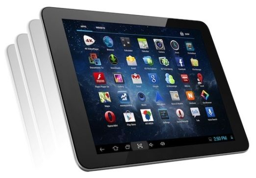 iBall launches Slide Q9703 tablet in India, for Rs. 15,999*