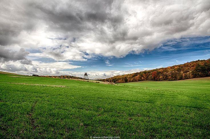 Veni Vidi Amavi. #fall #autumn #landscapes #share #colorsofnature #instapic
