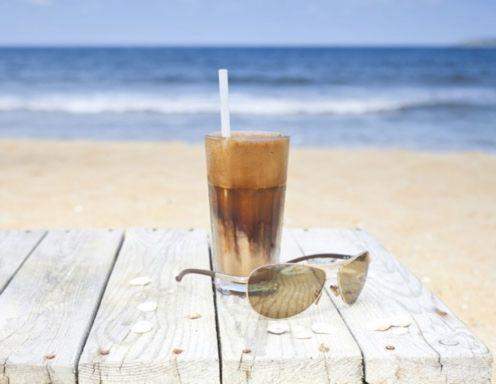 Fabuleux Les 25 meilleures idées de la catégorie Café frappé sur Pinterest  FW35