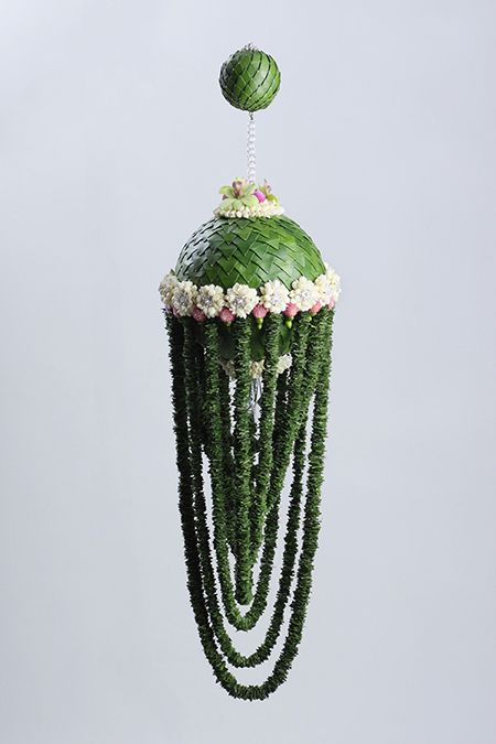 Design: Andy Djati • BWFC 2014 | Barcelona World Flower Cup