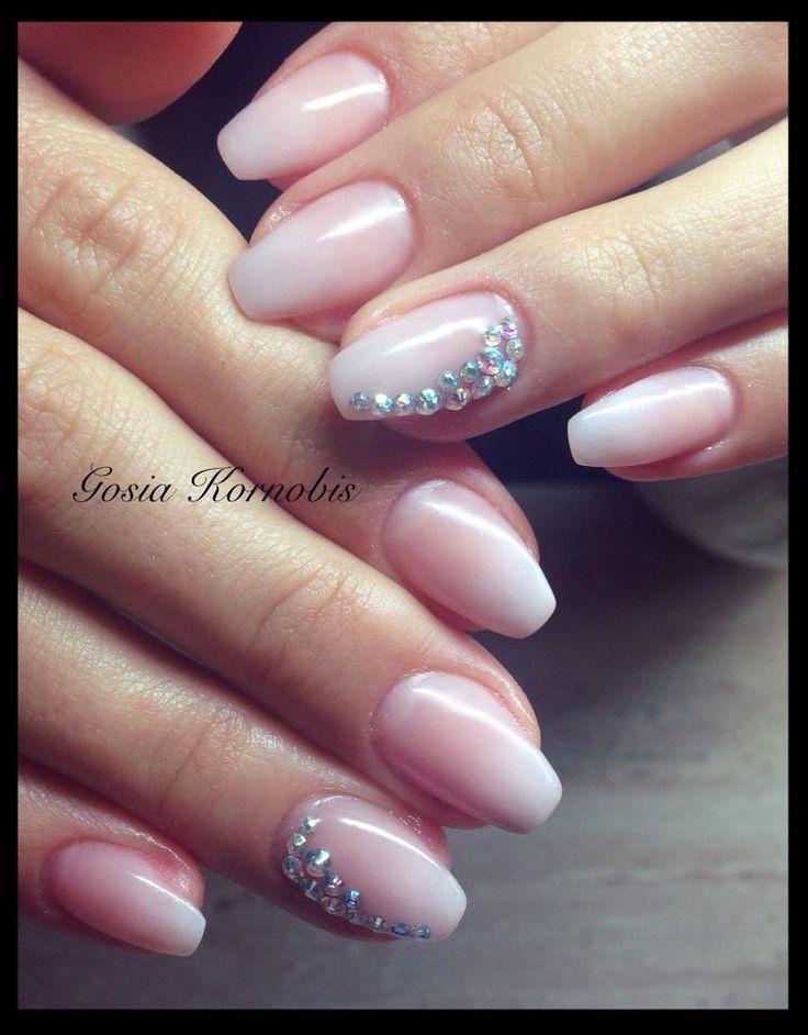 #nails #paznokcie