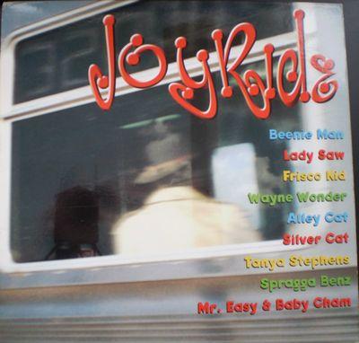 Joy Ride - Various Artists