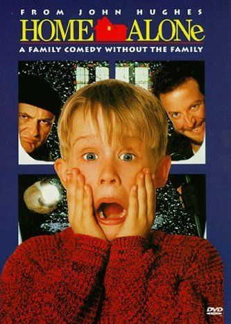 Home Alone. Another great Chicagoland movie.