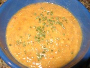 Healthy Lentil Soup Recipe