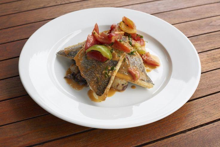 Waterhouse Restaurant   by Shoreditch Trust