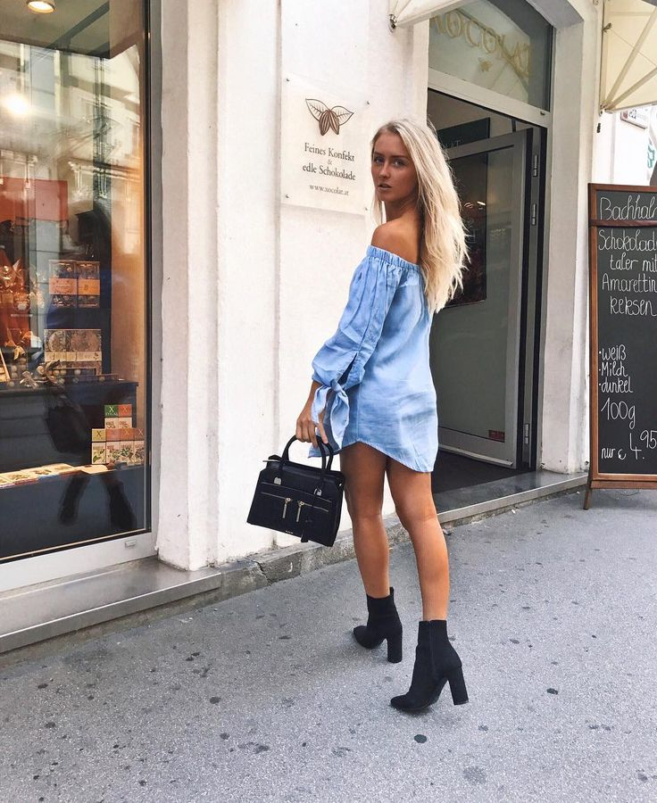 """9,218 Likes, 51 Comments - @world_fashion_styles on Instagram: """"Style inspo via @vouge__style @janinewiggert  For Shopping Link In Bio #fashionable…"""""""