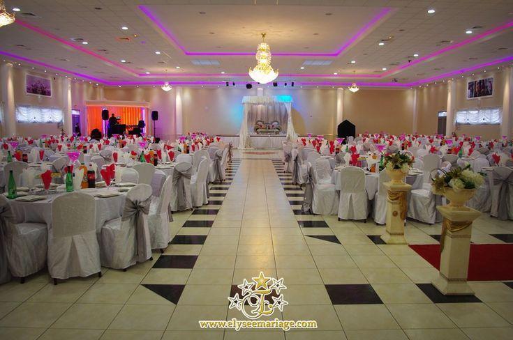Salle De Mariage 95 Unique Mariage De Sihem Suleyman Salle De