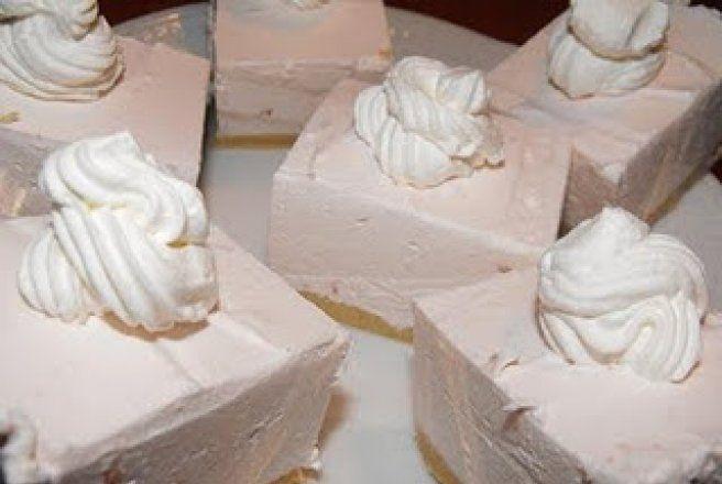 prajitura cu iaurt-fara coacere