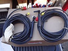 2 NEW 25' Heliarc HW-20 Tig Welding Torch two for one money