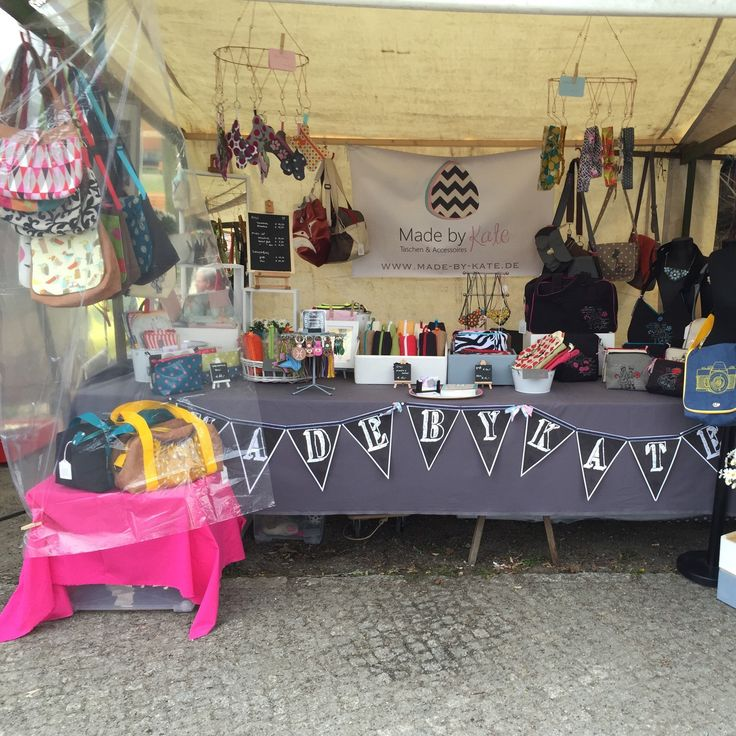 Great fair last sunday! A few bags are left and in the shop