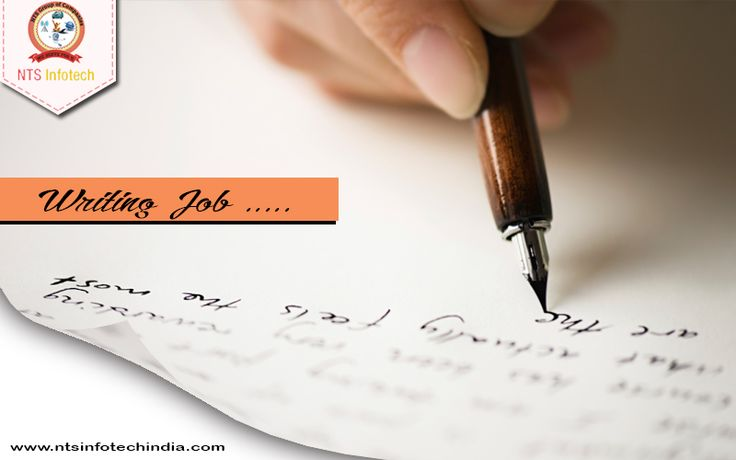 NTS Infotech offers you a #job to #earn money from home- #Postcard Writing Job. For more visit http://www.ntsinfotechindia.com